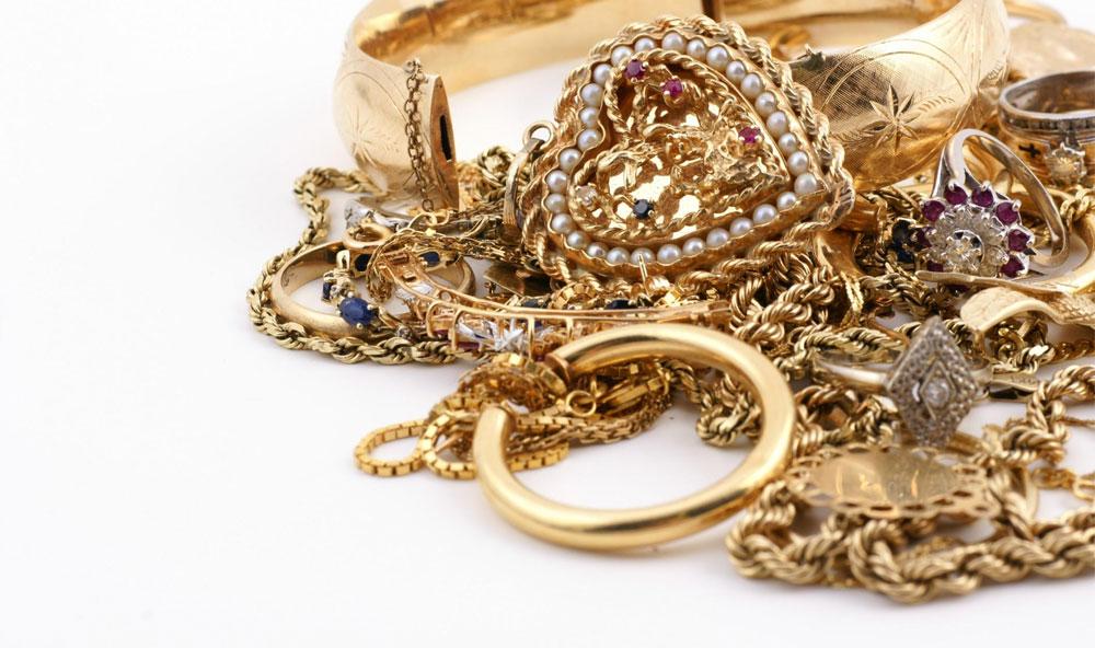 Vendita e riparazioni di gioielli